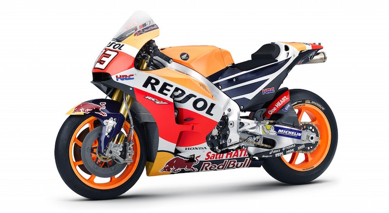 Cracking Mechanics - Motorrad News - Honda's engine problems